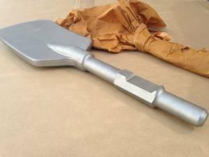 JACK HAMMER Shovel Spade chisel FLAT