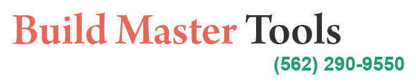 Build Master Tools