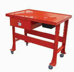 1000lb Tear Down Transmission Mechanic Table Work Table